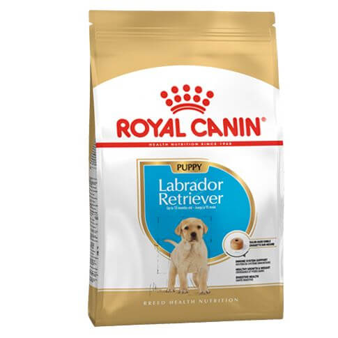 Royal Canin Dog Labrador Retriever Puppy