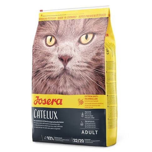 Josera Cat Catelux