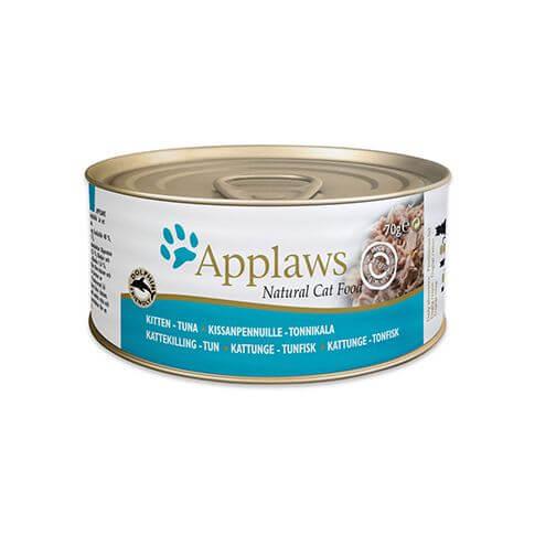Applaws Kitten mit Thunfisch