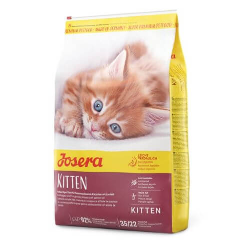 Josera Cat Kitten (Minette)