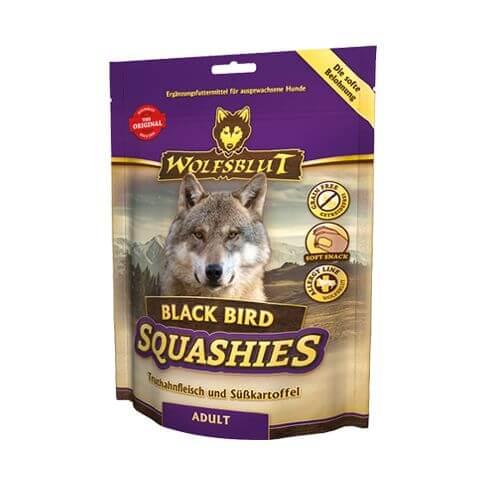 Wolfsblut Black Bird Squashies mit Truthahn & Süsskartoffeln
