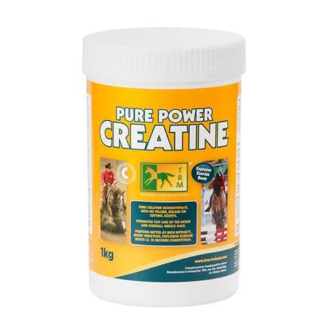 TRM Pure Power Creatine
