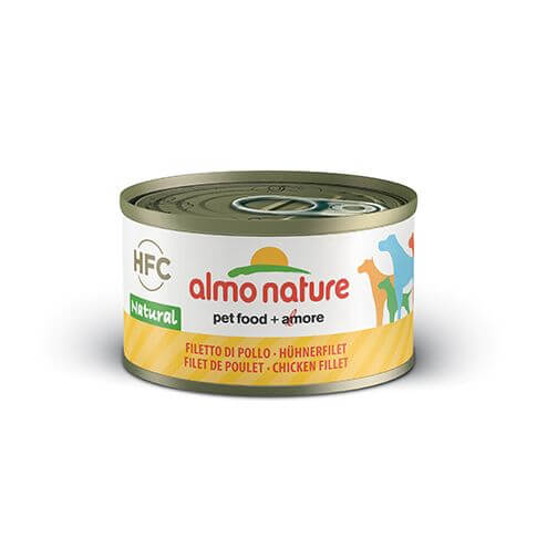 Almo Nature HFC Natural Hühnerfilet