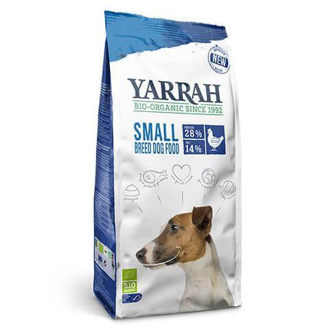 Yarrah Small Breed Dog Food