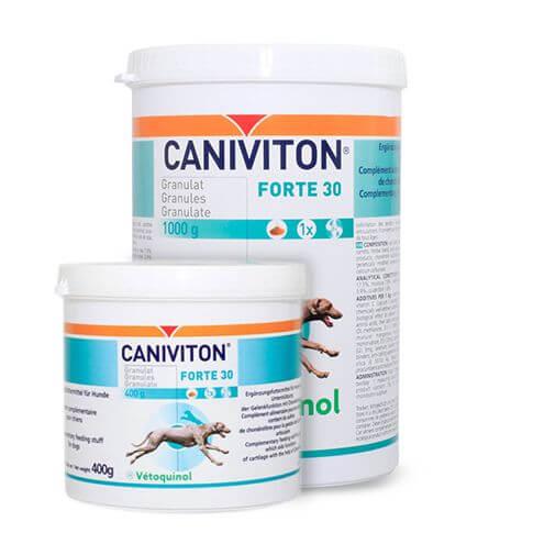 Caniviton Forte 30