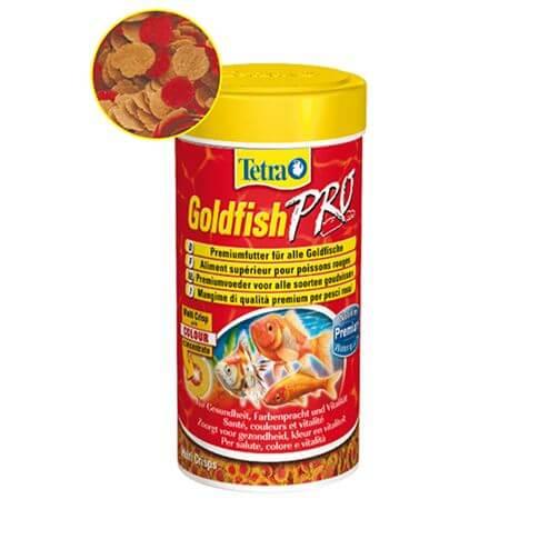 Tetra Goldfish Pro