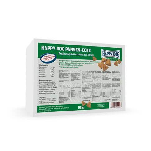 Happy Dog Pansen-Ecke