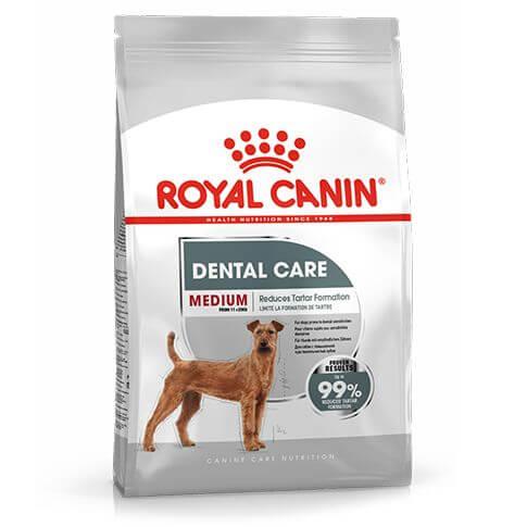 Royal Canin Dog Dental Care