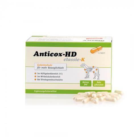 Anibio Anticox-HD Akut Kapseln