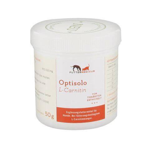 Optisolo L-Carnitin