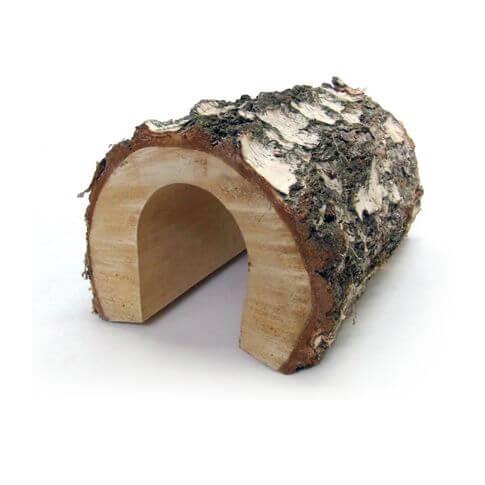 Holztunnel
