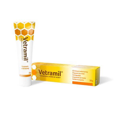 Vetramil® Salbe
