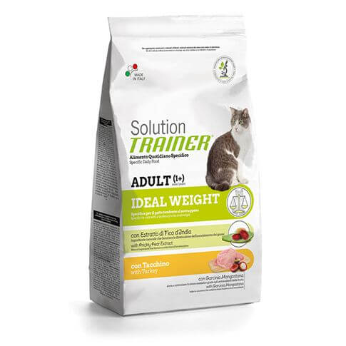 Trainer Solution Sensi Intestinal with White Fresh Meat