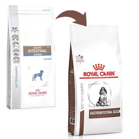 Royal Canin Dog Gastro Intestinal Puppy