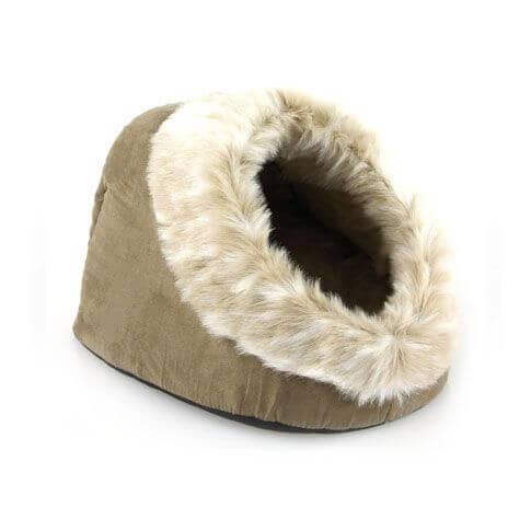 Katzenhöhle/Hundehöhle Cedro