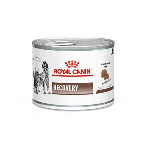 Royal Canin Dog/Cat Recovery