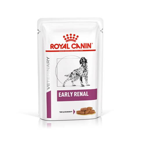 Royal Canin Dog Early Renal - Beutel