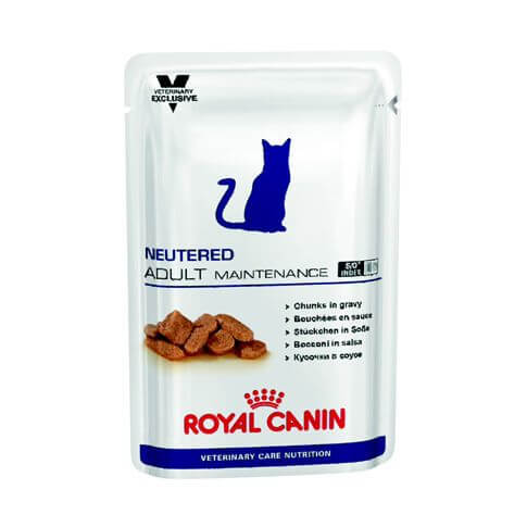 Royal Canin Cat Neutered Adult Maintenance