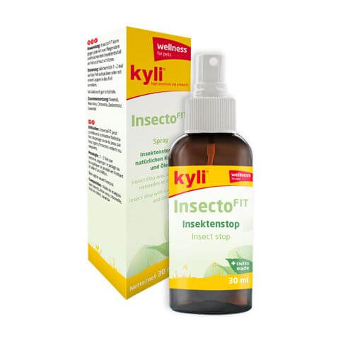 kyli Insecto Fit