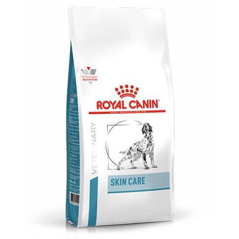 Royal Canin Dog Skin Care