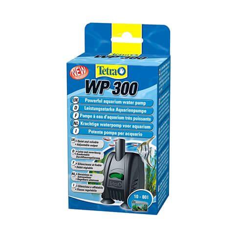 TetraAqua Wasser Pumpe WP 300