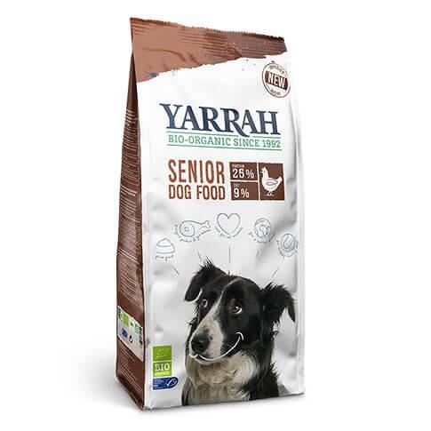 Yarrah Senior Dog Food