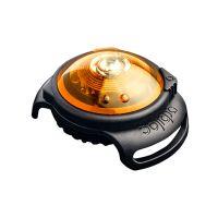Orbiloc Dual LED Sicherheits-Blinklicht gelb