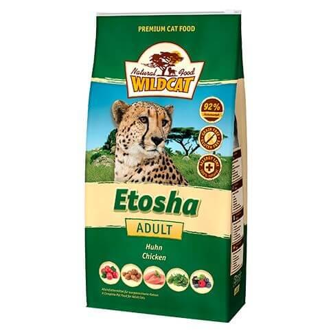 Wildcat Etosha Huhn & Truthahn