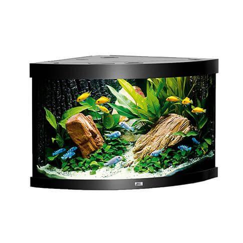 Juwel Eck-Aquarium Trigon 190 LED
