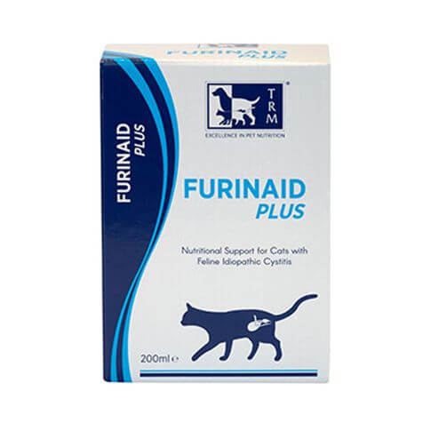 TRM Cat FurinAid Plus