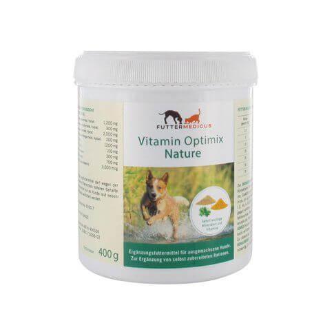 Vitamin Optimix Nature