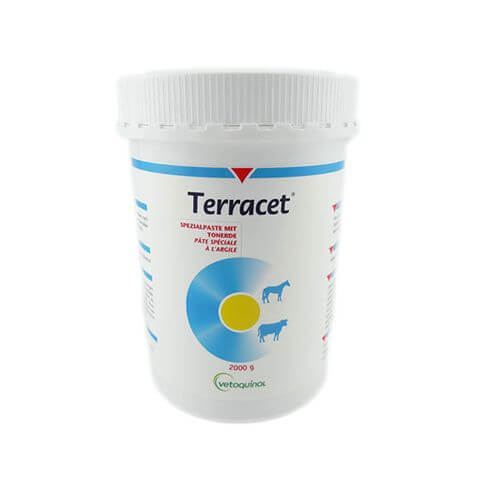 Equistro Terracet Paste