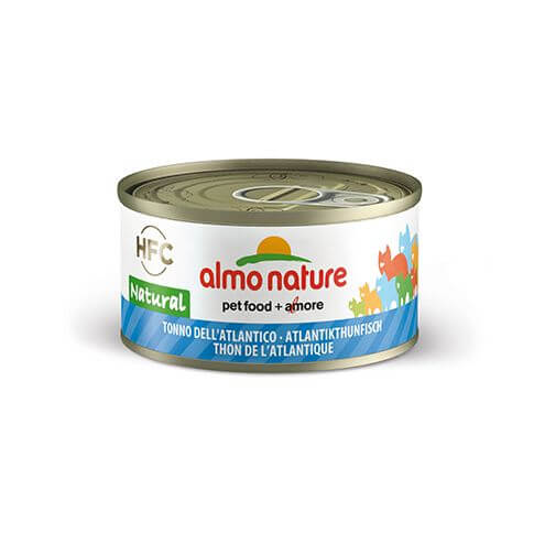 Almo Nature HFC Natural Atlantikthunfisch