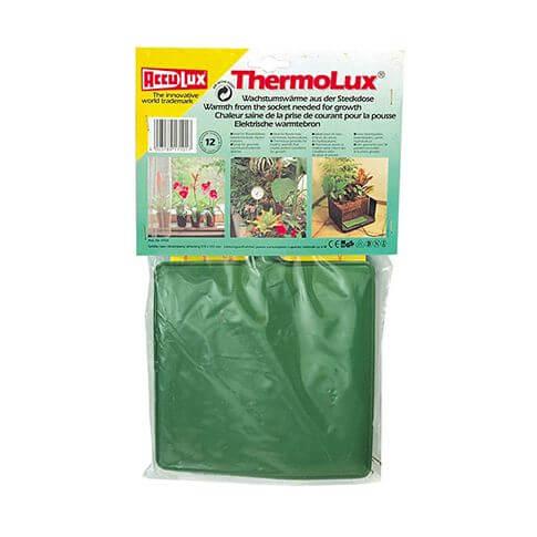 ThermoLux Wärmematte grün