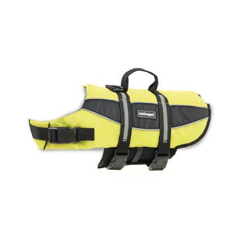 Sicherheits Hundeschwimmweste S1