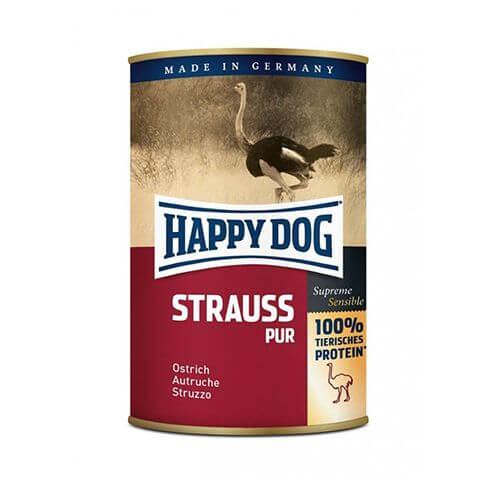 Happy Dog Strauss Pur