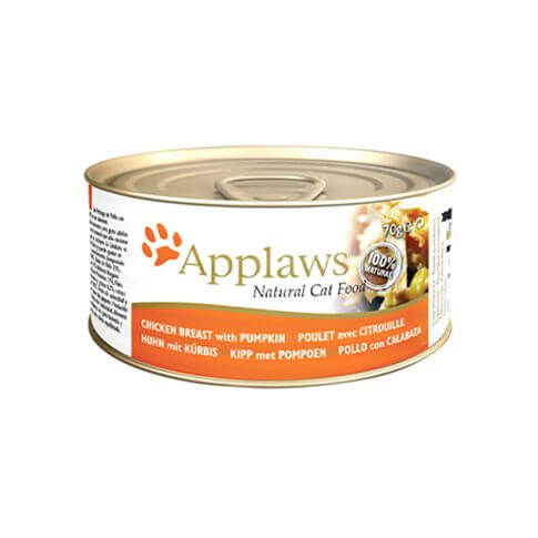 Applaws Hühnchenbrust&Kürbis