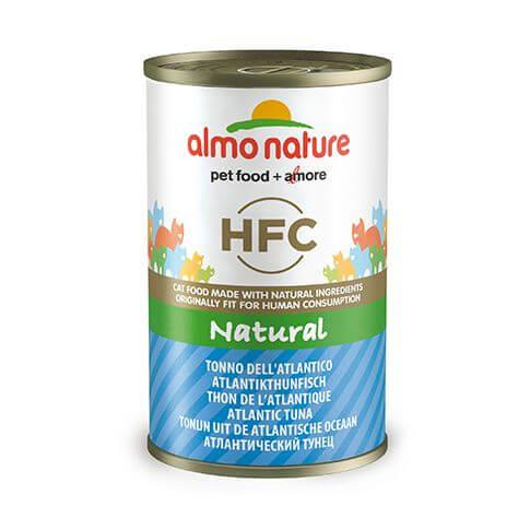 Almo Nature HFC Natural Atlantikthunfisch