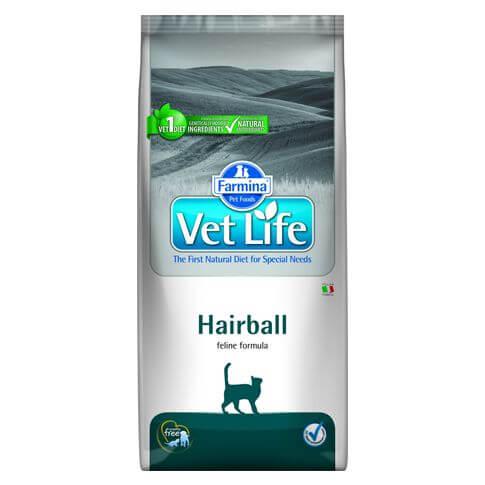 Farmina Vet Life Hairball