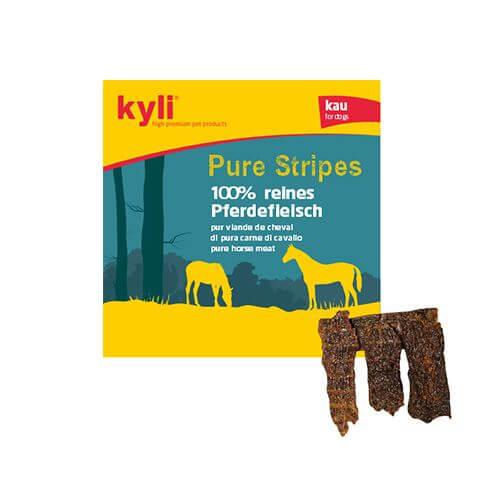 kyli Pure Stripes Pferdefleisch