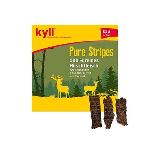 kyli Pure Stripes Wildfleisch