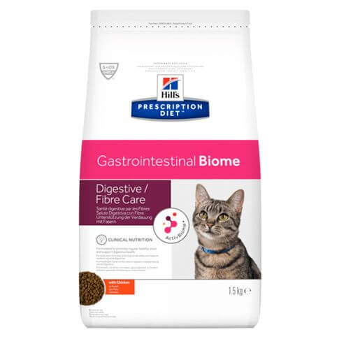 Hill's Feline Gastrointestinal Biome