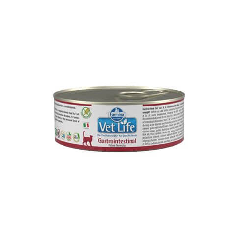 Feline Adult VetLife Gastro-Intestinal