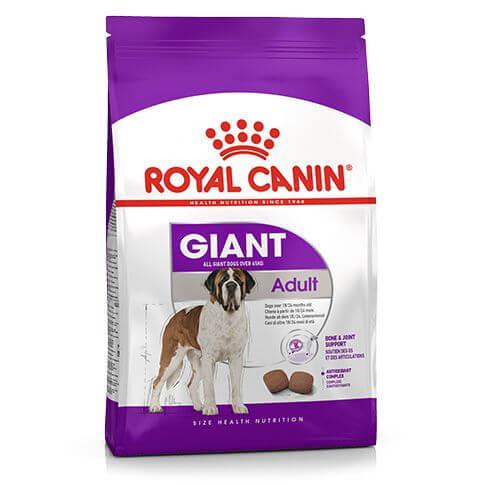 Royal Canin Dog Giant Adult