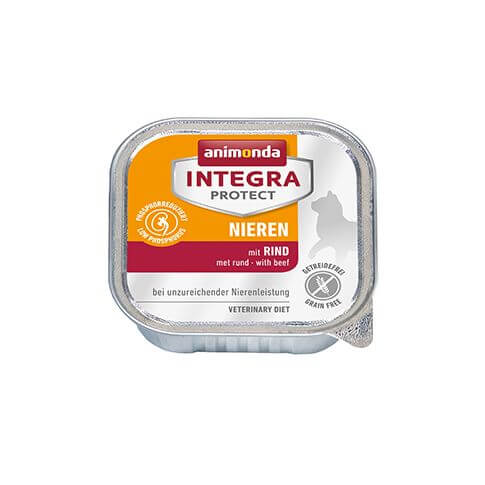 Integra Protect Nieren mit Rind low phosphorus