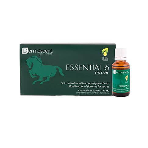 Essential 6® Spot-on Horse