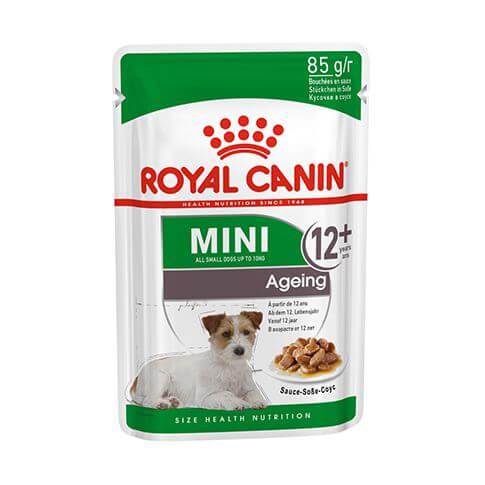 Royal Canin Dog Mini Ageing