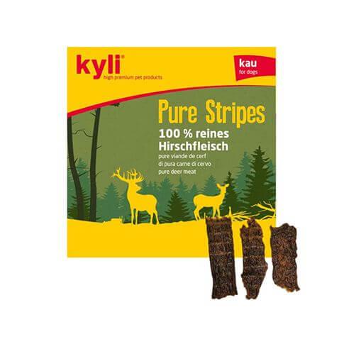 kyli Pure Stripes Hirsch