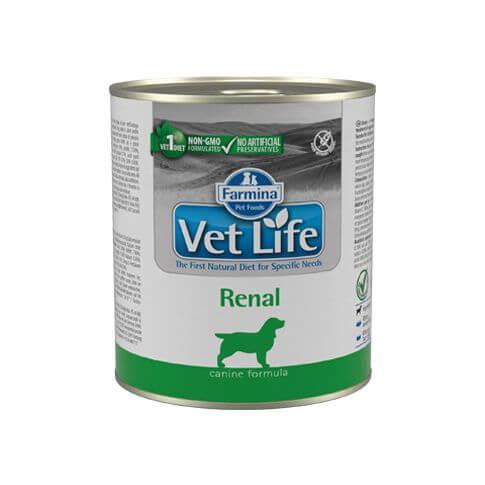 Canine Adult VetLife Renal