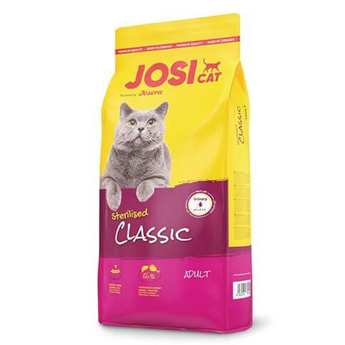 JosiCat Sterilised Classic